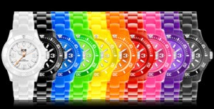 Ice Watch Ice Solid